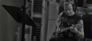 recording demos for gary earl